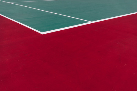 Tennis Court  22