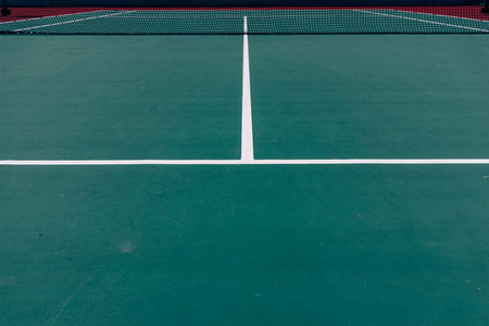 Tennis Court  21