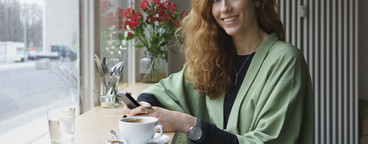 A Coffee Shop  35