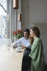 A Coffee Shop  38