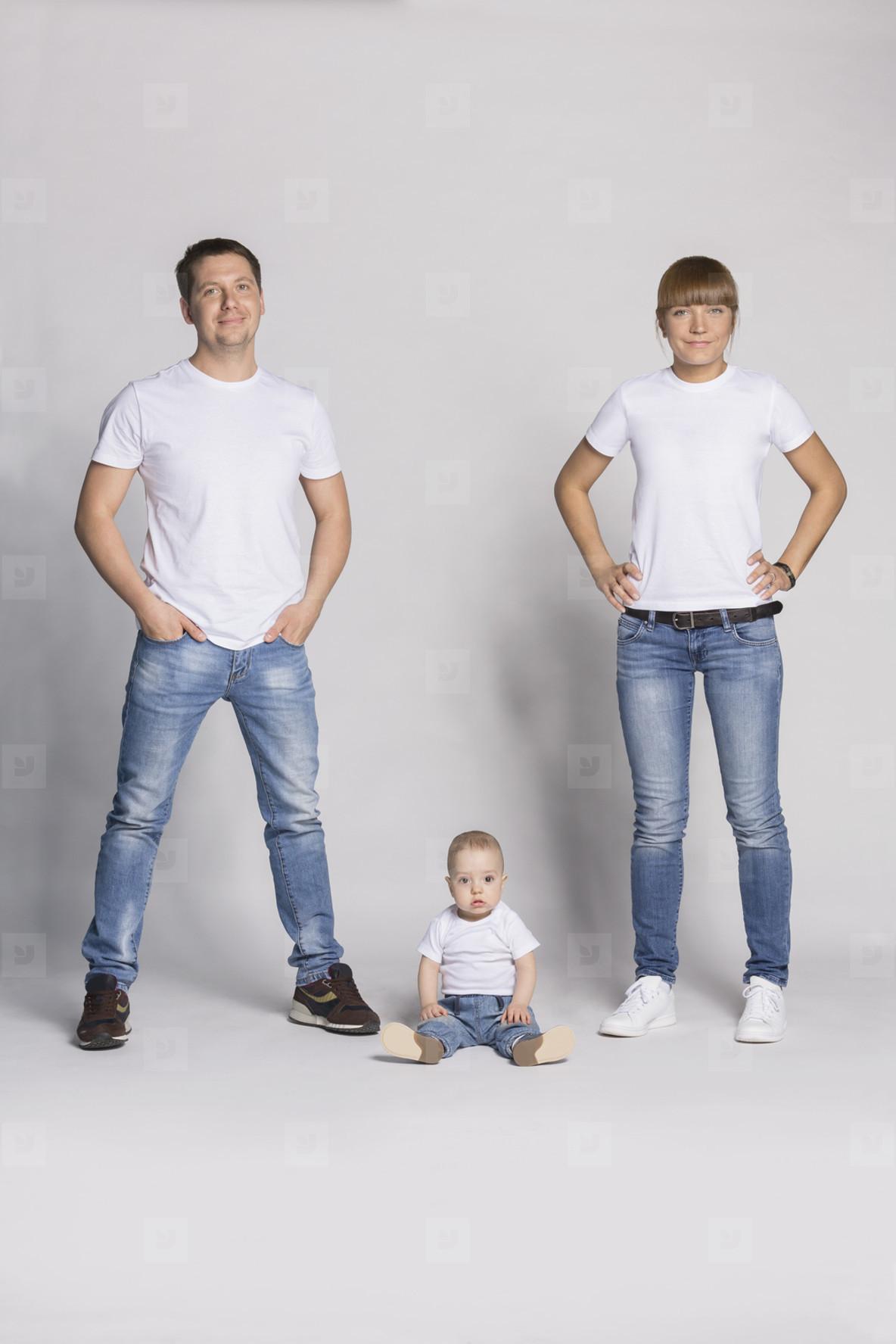 Model Families  16