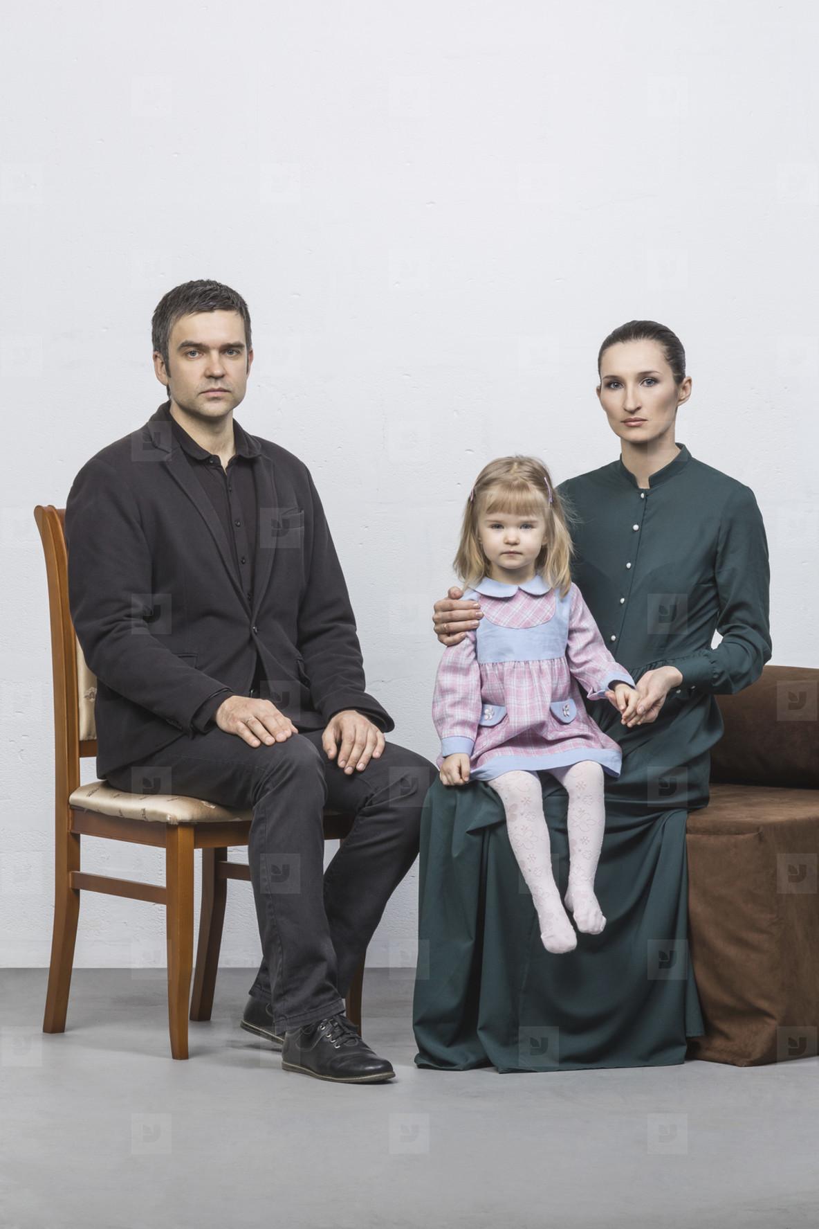 Model Families  18