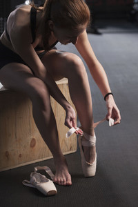 Boxer VS Ballerina  02