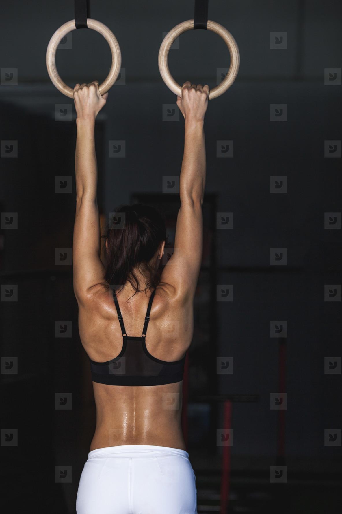 Boxer VS Ballerina  05
