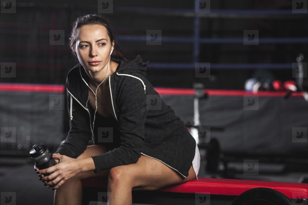 Boxer VS Ballerina  15