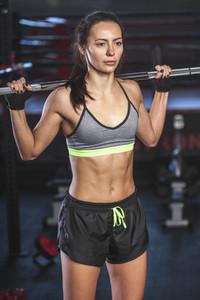 Boxer VS Ballerina 21