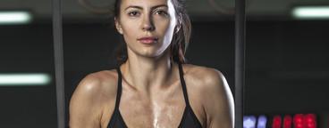 Boxer VS Ballerina  23