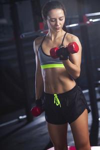 Boxer VS Ballerina  34