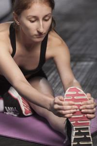Boxer VS Ballerina  43