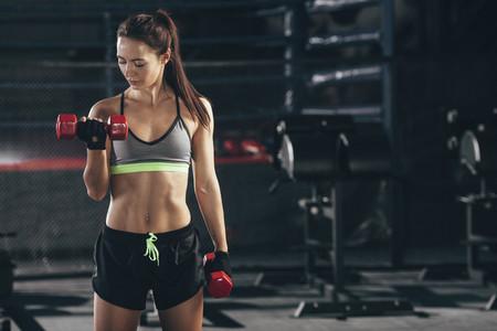 Boxer VS Ballerina 44