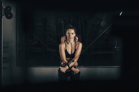Boxer VS Ballerina  48