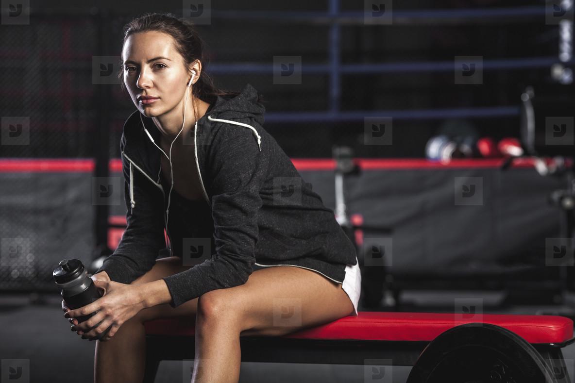 Boxer VS Ballerina  49