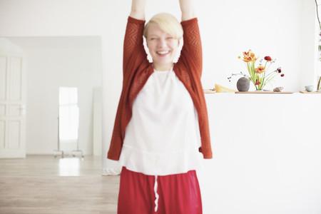 Wellbeing of Women 18