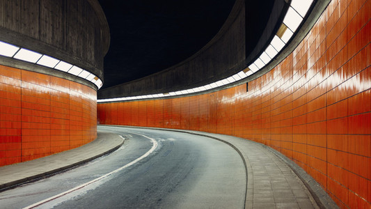 Tunnel to Light  01