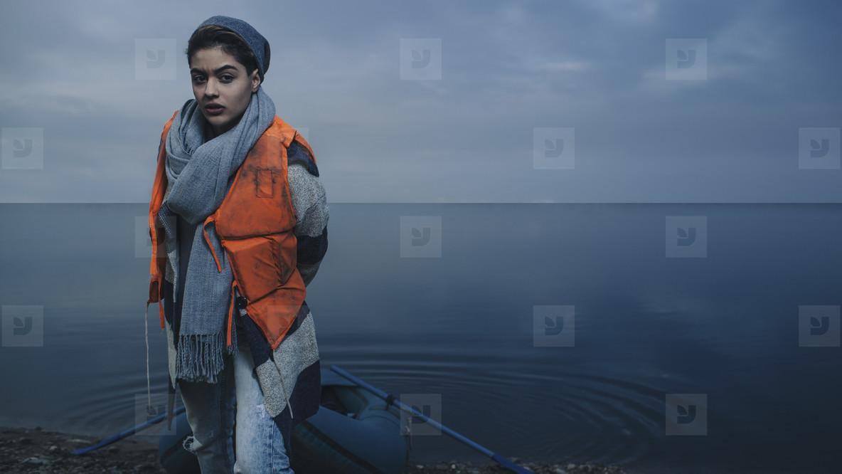 Teenage Runaway  03