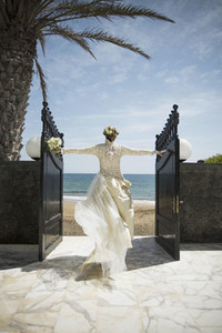 Wedding by the Sea  01