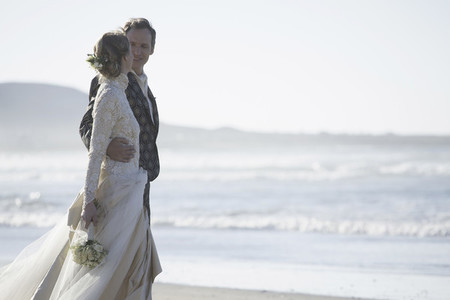 Wedding by the Sea 05