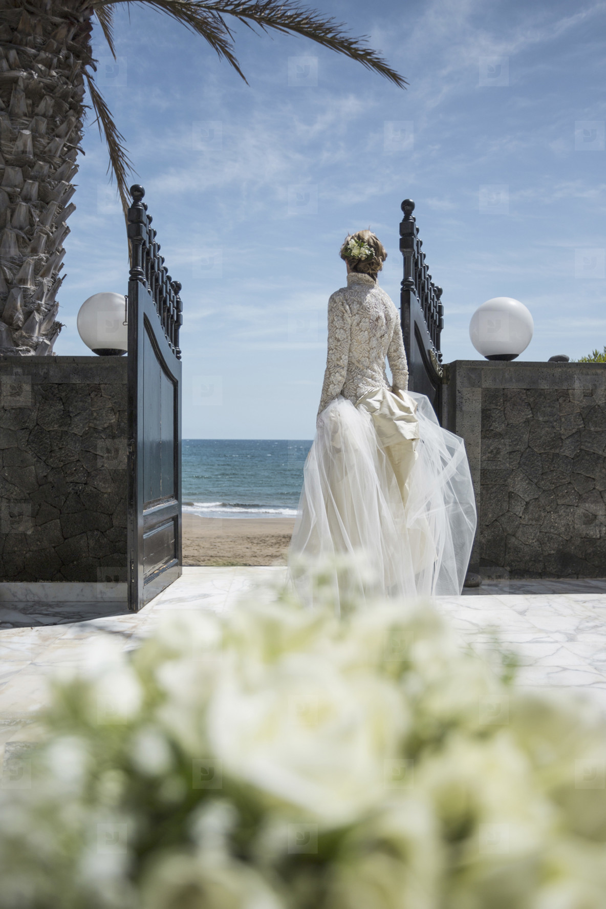 Wedding by the Sea  26