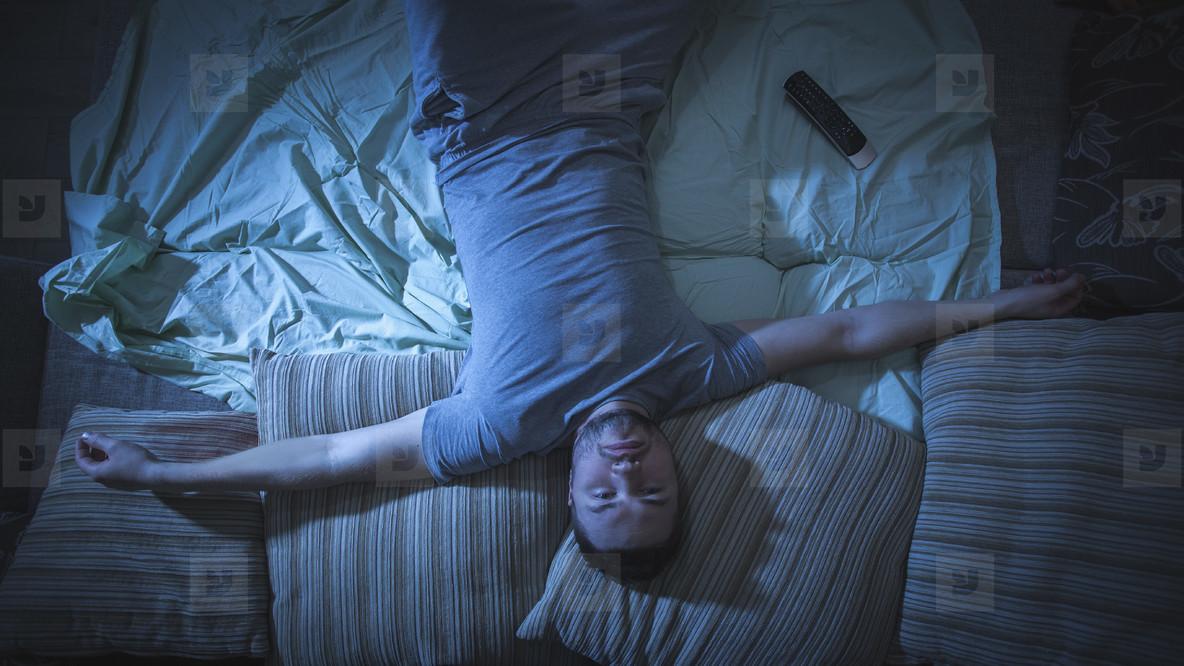 Insomniac  01