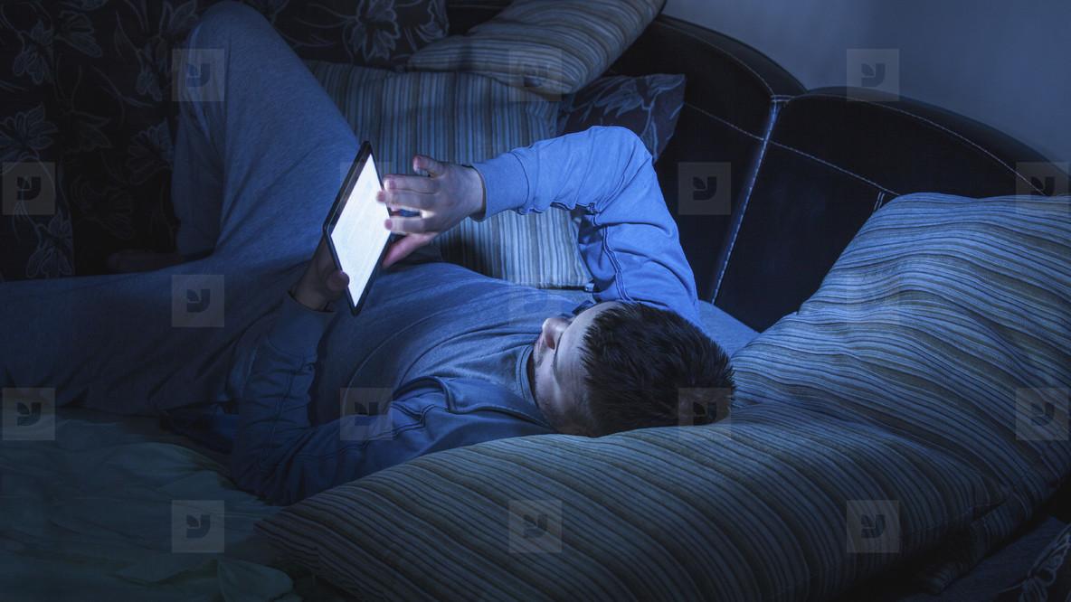 Insomniac  11