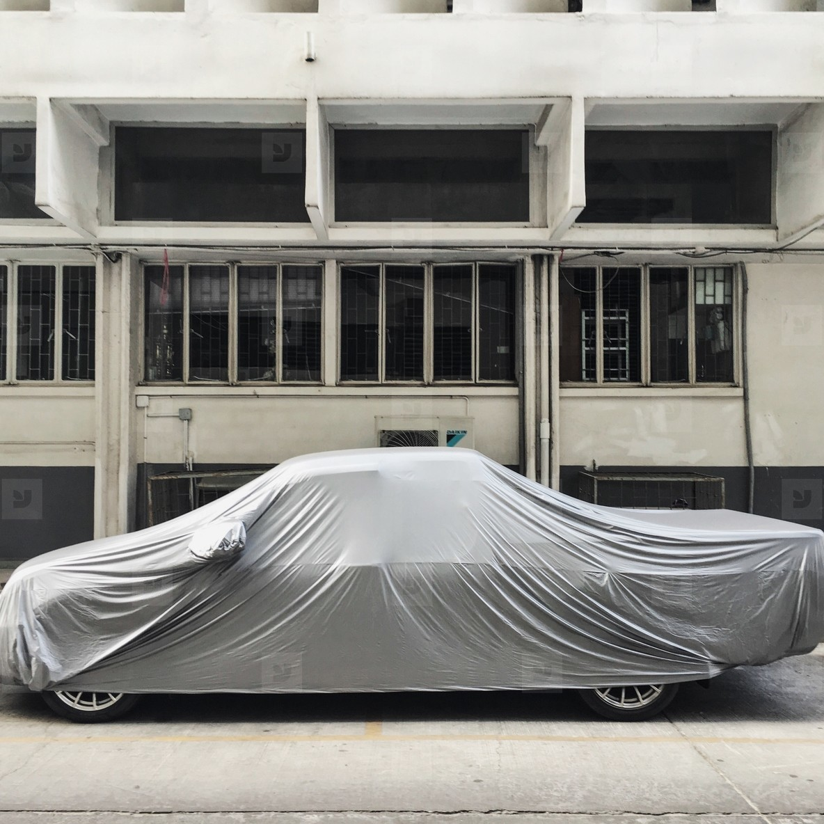 Car Protection Cover