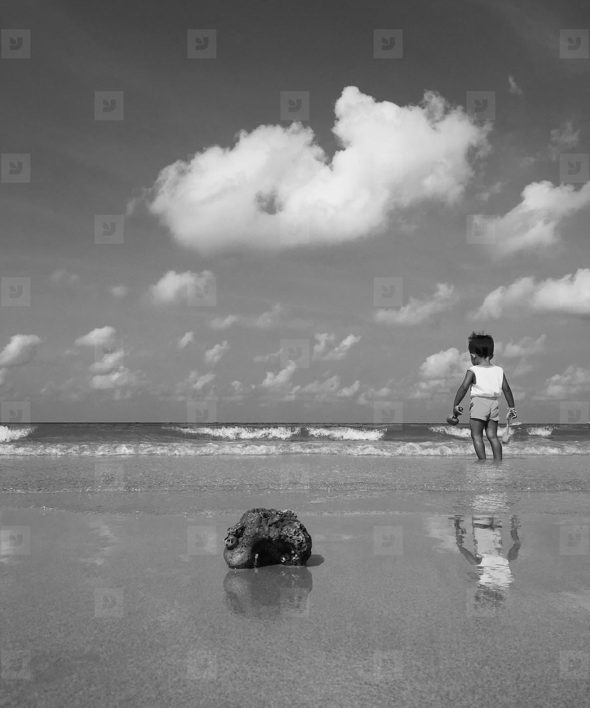 Black and White photo  53