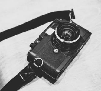 35mm Rangefinder Film Camera