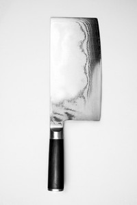 steel kitchen knife