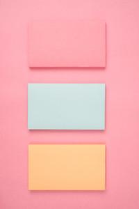 Paper memo notes