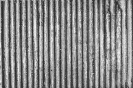 Black and white texture