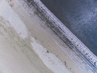 Drone Beach 2