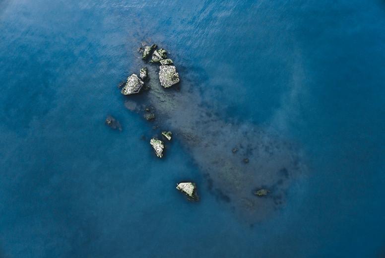 Drone Rocks