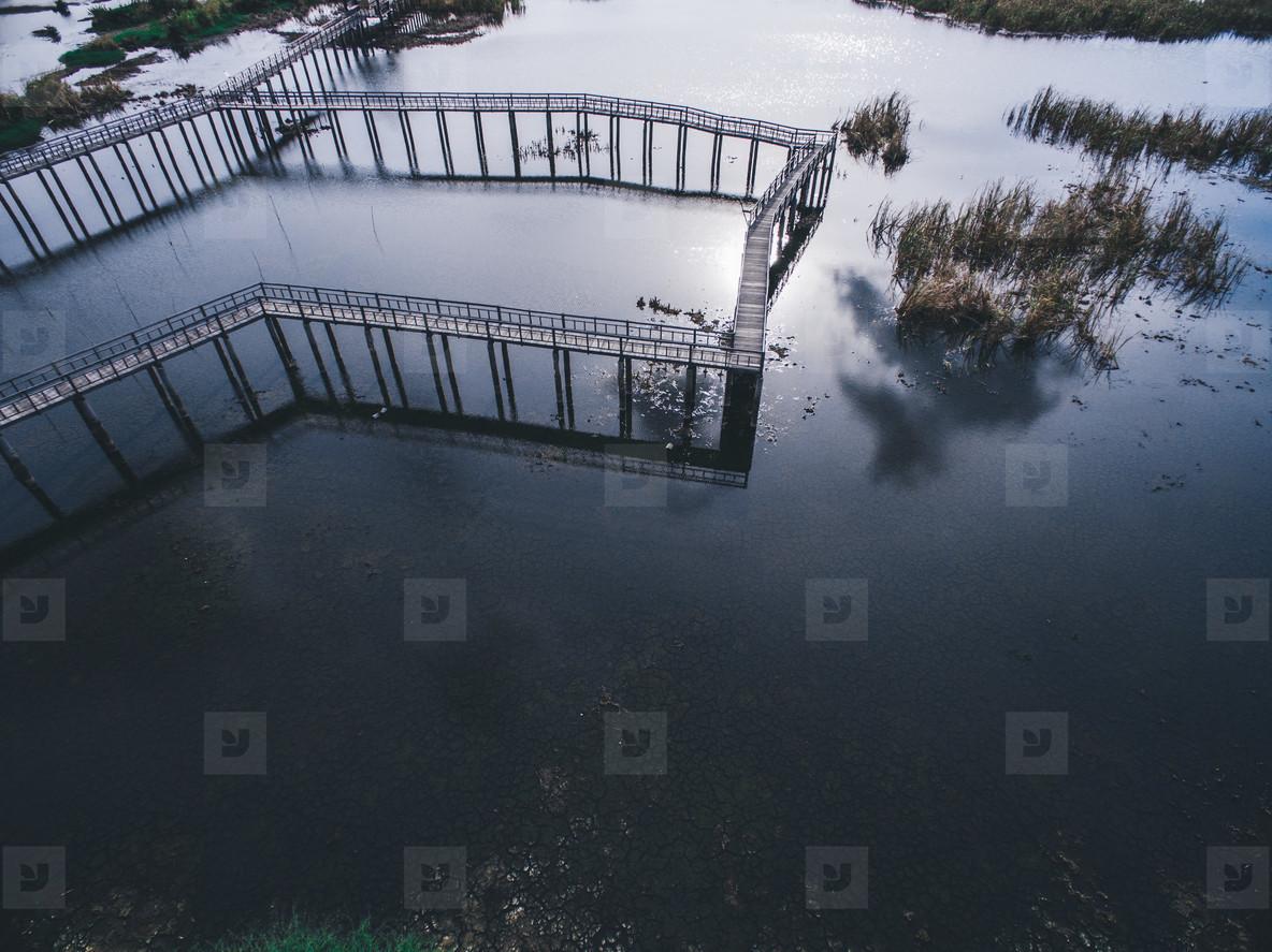 Wetlands Walkway