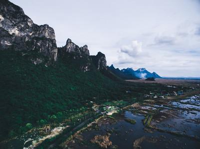Thai Wetlands   National Park