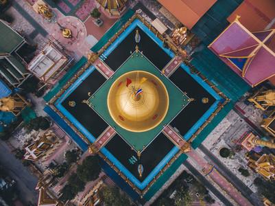 Thai Temple 2