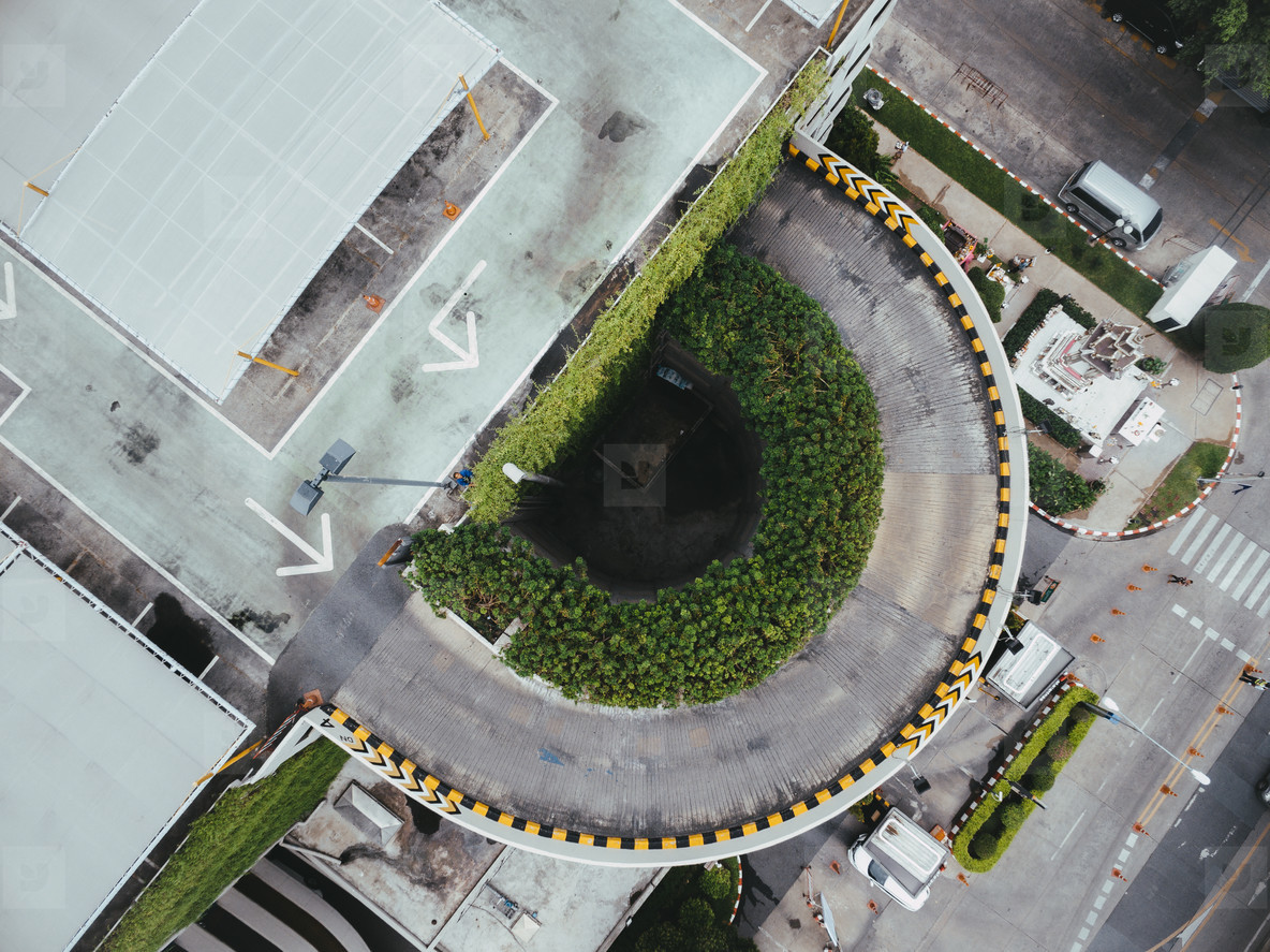 Parking Grid A04