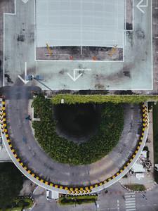 Parking Grid A06