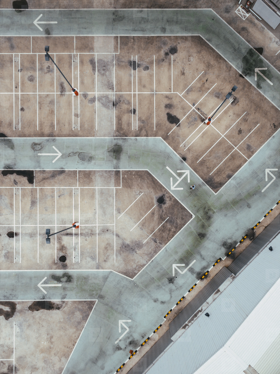 Parking Grid A07