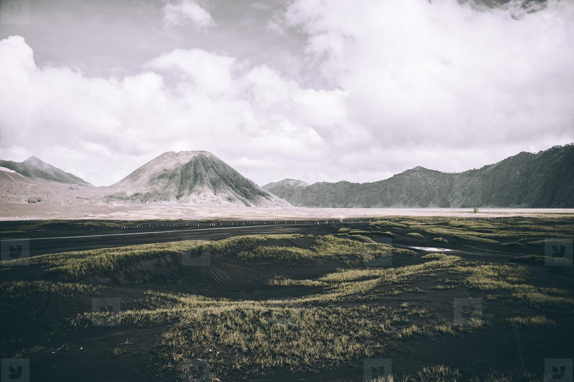 Gunung Bromo  Java