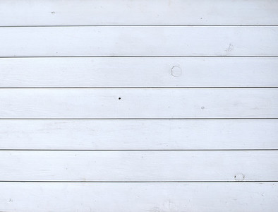 White painted rustic wooden background