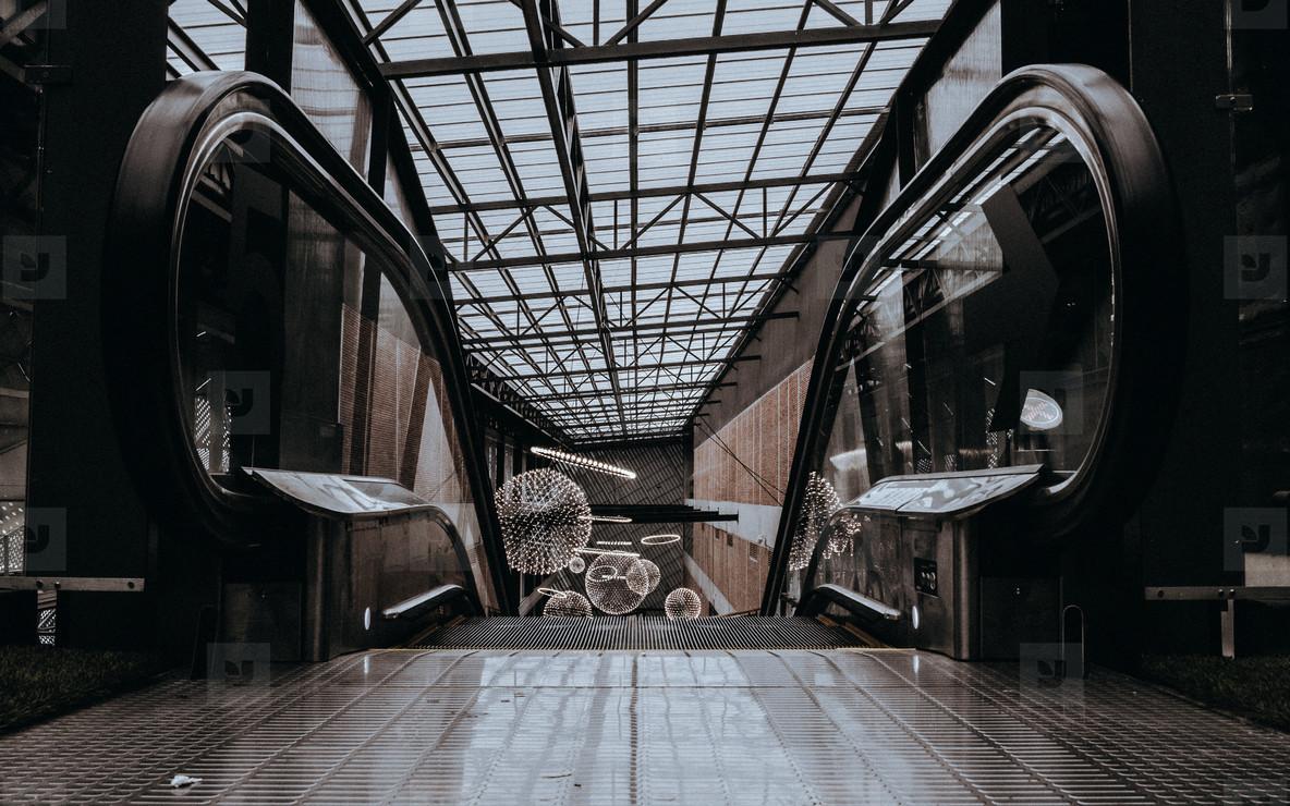 Urban Darkness 01
