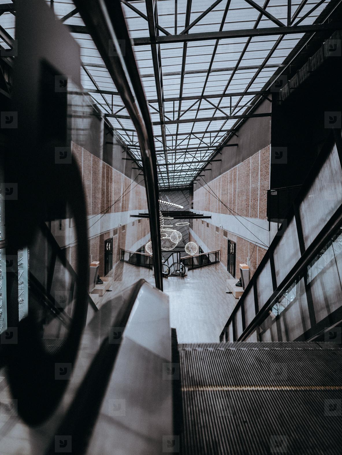 Urban Darkness 04