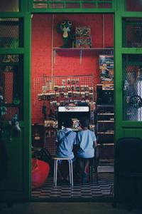 Arcade Boys