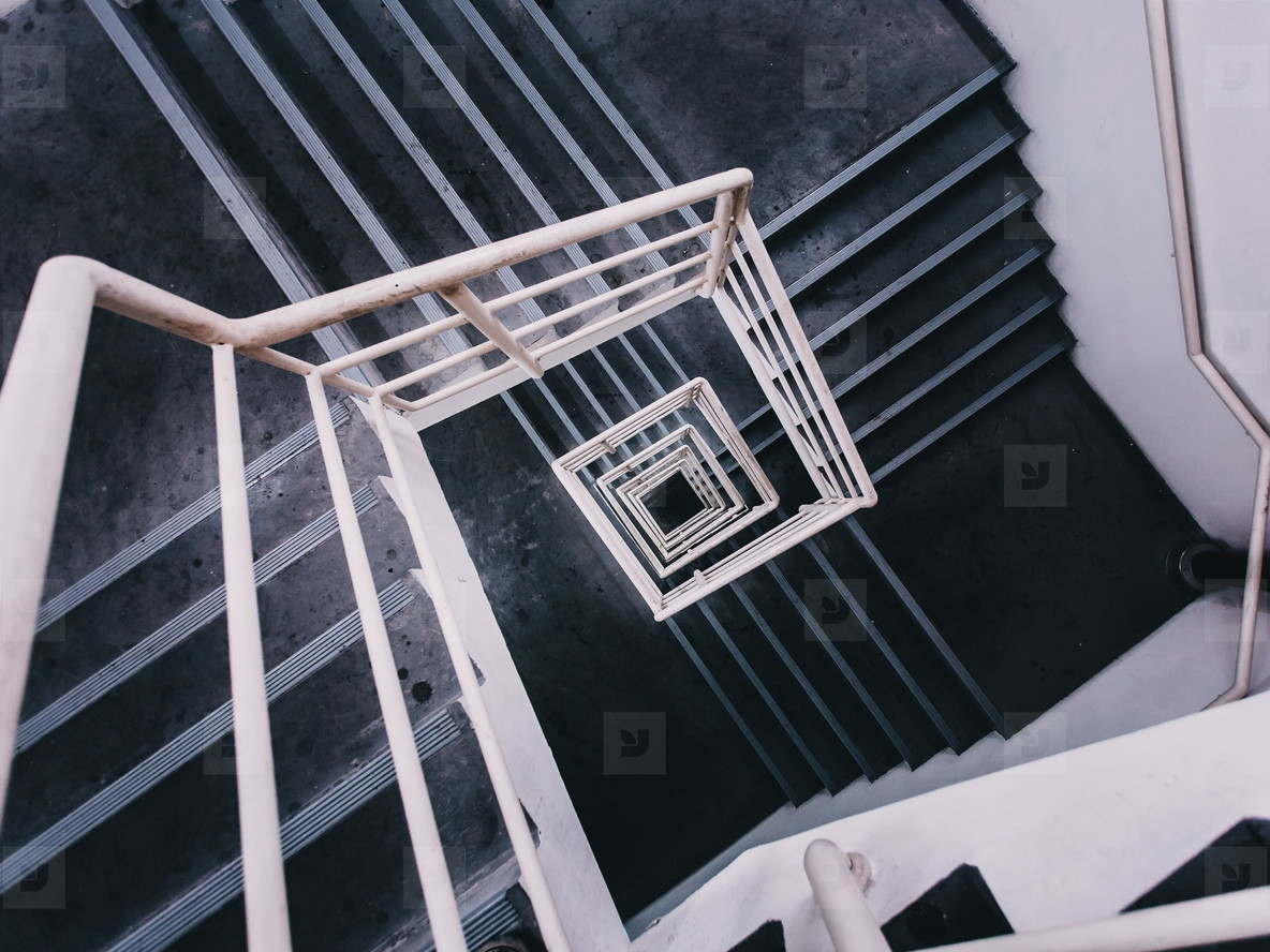 Spiral Staircase  02