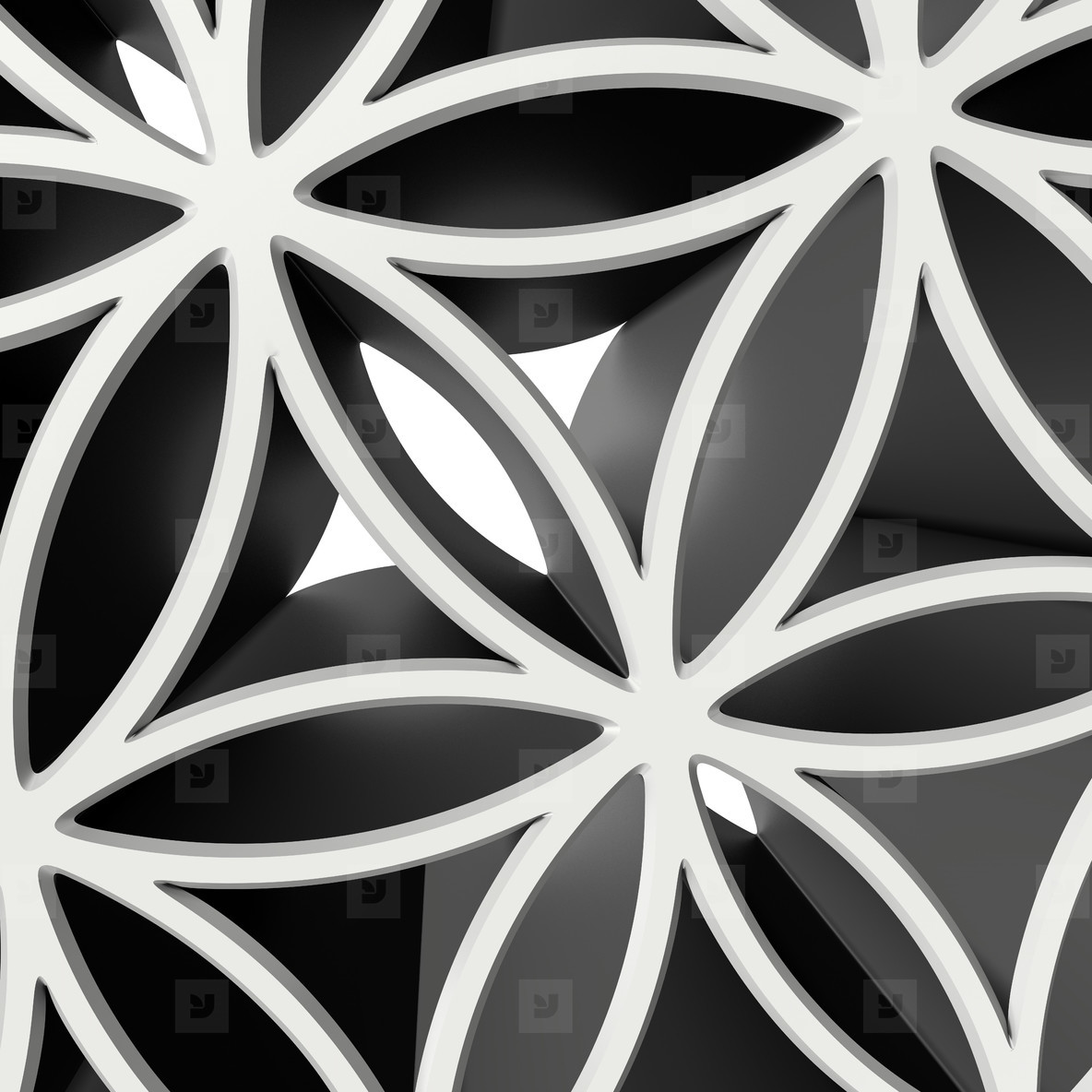 geometric shape