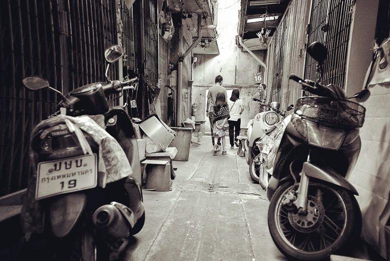 Urban Village  Thailand