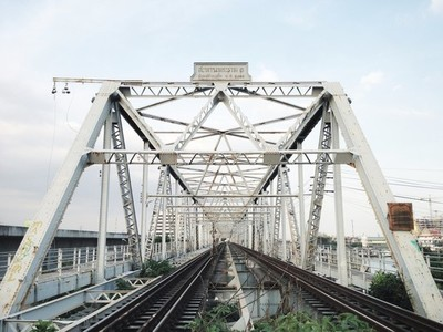 Rama VI Railway Bridge
