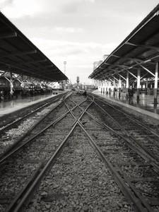 Hua Lumpong Station