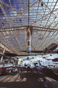 Boeing Aerospace Museum