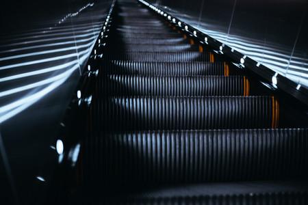 Dark Escalator